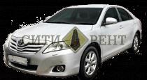 долгосрочная аренда Toyota Camry 2010