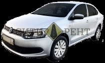 долгосрочная аренда Volkswagen Polo 2012
