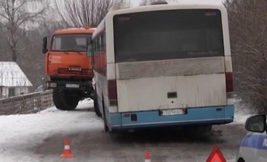 Дорожники будут оштрафованы за гололед на дороге