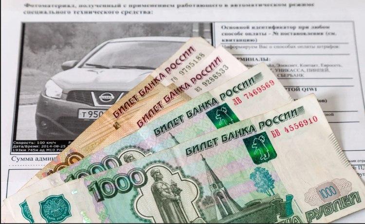 Штрафы для крымских водителей могут вырасти
